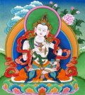 Vajrasattva is one of the key Buddhas in the Vajrayana pantheon. He signifies the truth of the Buddha's message that has always existed and is expressed through the Buddha's teachings. Om Vajrasattva Hum